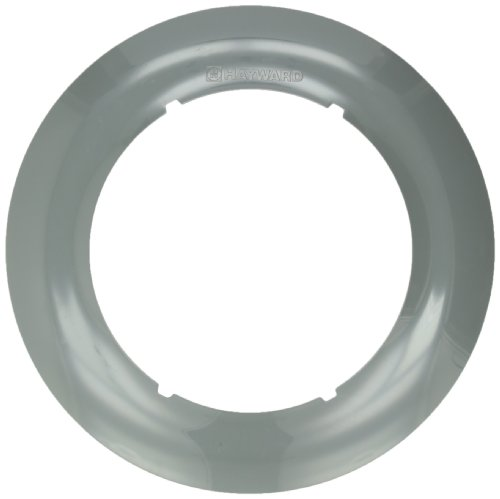 Hayward Lnguy1000 Gray Pool Light Trim Ring Replacement For Hayward Universal Colorlogic Or Crystalogic Led Light Fixture