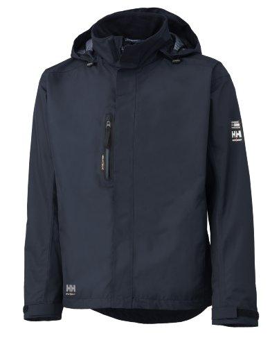 Helly Hansen Workwear, Giacca tecnica Haag 71043 Helly Tech 590, taglia S, Blu (marine)