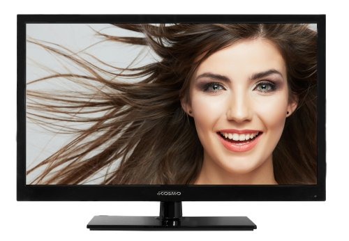 oCOSMO 32-Inch 720p 60Hz LED  HDTV (Glossy Black)