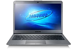 "Samsung Serie 5 Ultra, NP530U3C-A07IT, Intel Core i7 3517U, RAM 8 GB, HDD 500 GB + ExpressCache 24 GB, 13.3"" HD LED, Windows 8, Titan Silver"