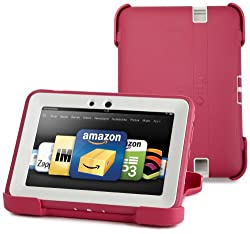 OtterBox Defender Series Protective Case for Kindle Fire HD 7