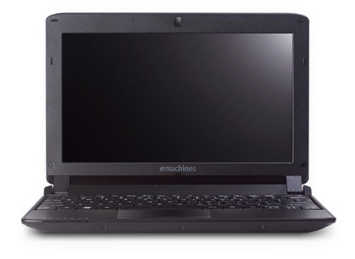 eMachines E350 10.1 inch Netbook