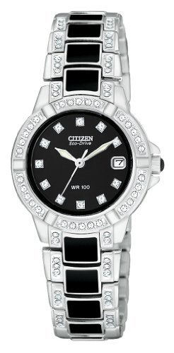 Citizen Women's EW0950-82E Normandie Eco Drive Watch