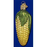 Old World Christmas Ear Of Corn Ornament