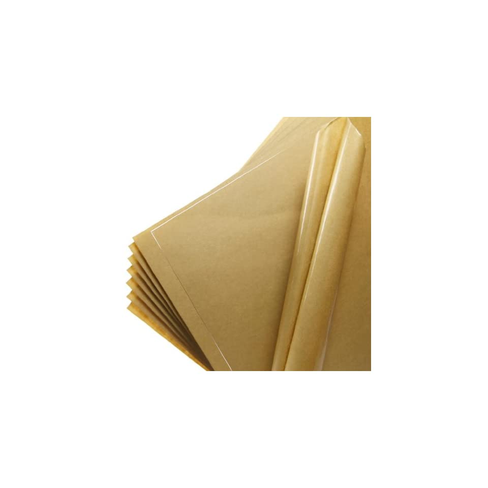 Cast Acrylic Sheet 12 x 12 Nominal TP Yellow .118 Thick