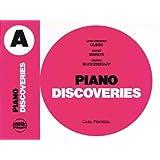 O5104 - Piano Discoveries Book A - Olson