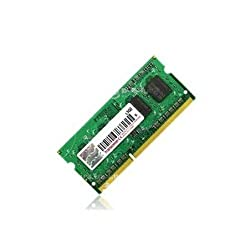 Transcend 2GB DDR3-1333/PC3-10600 (TS256MSK64V3N) Laptop RAM
