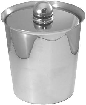 Oneida 54064 Stainless Ice Bucket