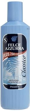 Felce Azzurra Classico Bath Foam Paglieri 25.36 Ounce