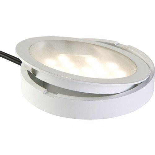 Tresco 1.5W Led Pockit Light, White