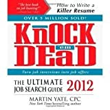 img - for Knock 'em Dead 2012 1st (first) edition book / textbook / text book