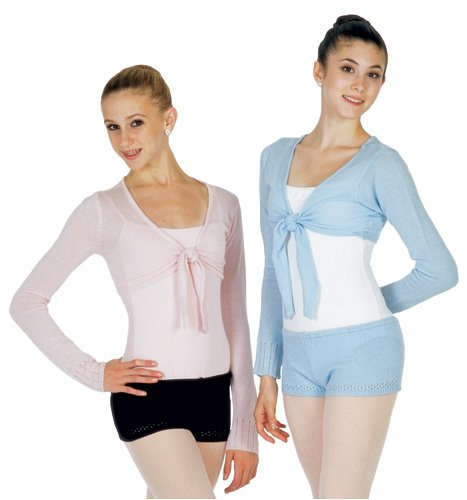 Buy Adult Tie Front Shrug – Z0969