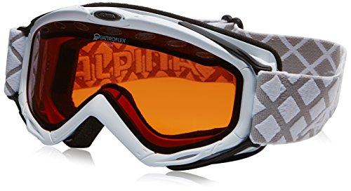 ALPINA Erwachsene Skibrille Spice QH