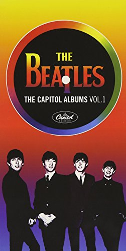 The Beatles - The Capitol Albums, Vol. 1 - Zortam Music