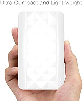 Ultra 4000mAh Portable Power Bank