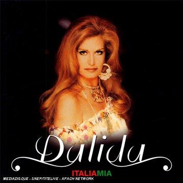 Dalida - Italia Mia (Cd1 Zingaro Chi Se - Zortam Music