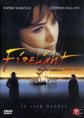 Firelight (Le lien secret)- Sophie Marceau (Import - All Regions)