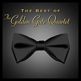 The Best of The Golden Gate Quartet