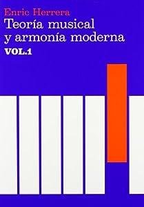 Teoria musical armonia moderna vol 2