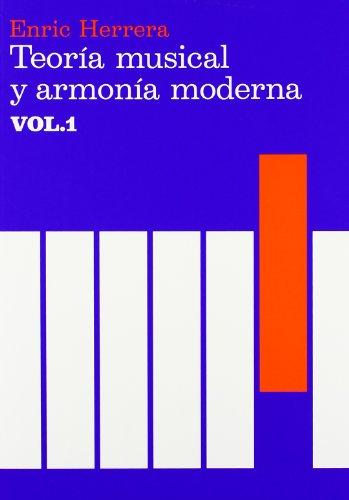 TEORIA MUSICAL Y ARMONIA MODERNA