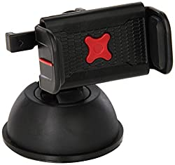 Exogear ExoMount Touch Dashboard Windshield Car Mount (Black)