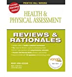 img - for Pearson Nursing Reviews & Rationales: Health & Physical Assessment (Prentice Hall Nursing Reviews & Rationales) (Paperback) - Common book / textbook / text book