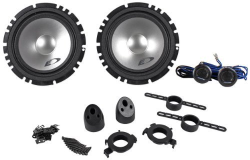 Best 6 5 component speakers for the money