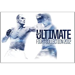 UFC: Ultimate Fight Collection 2012