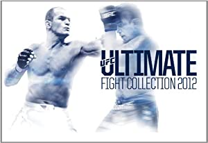 UFC Ultimate Fight Collection 2012 Edition