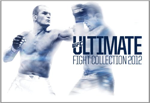 Ufc: Ultimate Fight Collection 2012 Edition [DVD] [Import]