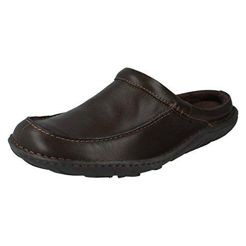 Clarks ,  Sabot/sandali uomo