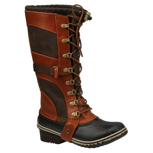 Popular Amazoncom Sorel Womens Conquest Carly Short Boot Shoes