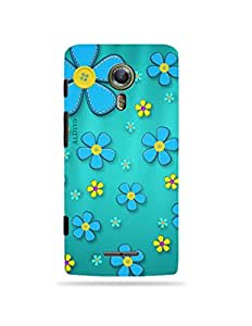 alDivo Premium Quality Printed Mobile Back Cover For Alcatel Onetouch Flash2 / Alcatel Onetouch Flash2Printed Mobile Covers (MKD331)