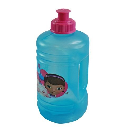 WeGlow International Doc McStuffins Water Jug (Set of 2), 16-Ounce - 1