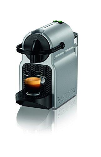 Sale!! Nespresso D40-US-SI-NE Inissia Espresso Maker, Silver