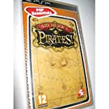 Sid Meier's Pirates PSP Game - Essentials