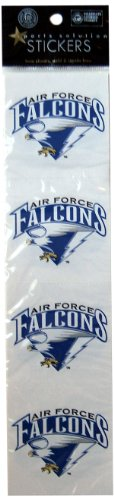 Sports Solution Air Force Falcons Logo Sticker
