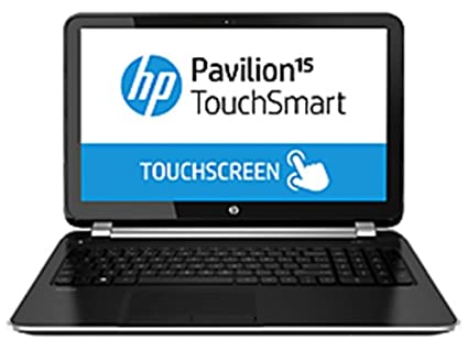 HP Pavilion TouchSmart 15-N015TX Laptop
