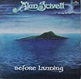 Alan Stivell / Before Landing (Raok Dilestra) / Germany / Nature (2) / 1977 [Vinyl]