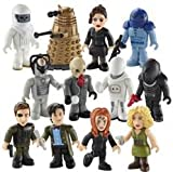 Undergound Toys Doctor Who Series 3 Blind Bag Mini Figure