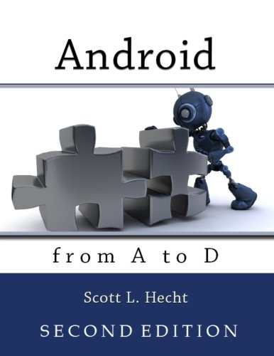 Android From A To D