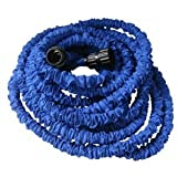 Xhose Expandable Garden Hose, 75 FT
