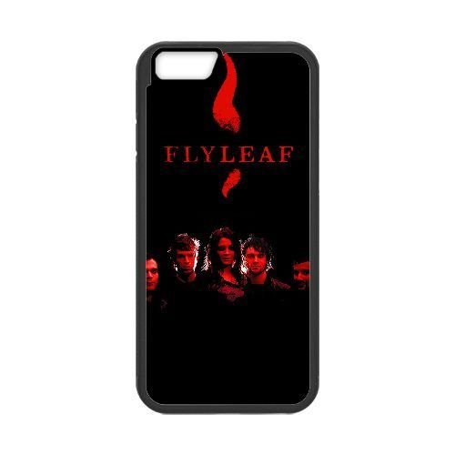 FLYLEAF cover iPhone 6 4.7 Inch Cell Phone case cover black,plastic cell phone case