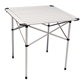 ALPS Mountaineering Camp Table (32