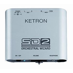 Módulo Orchestral Kentron