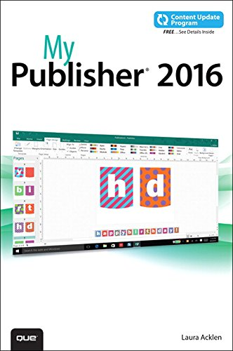 My Publisher 2016 (includes free Content Update Program) (Publisher Program compare prices)