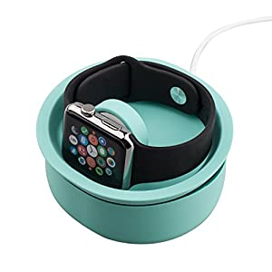 apple watch stand, Biaoge Apple Watch Stand Charging Docking Station ...: amazon.com/charging-docking-station-silicone-packaging/dp/b010lplh2i