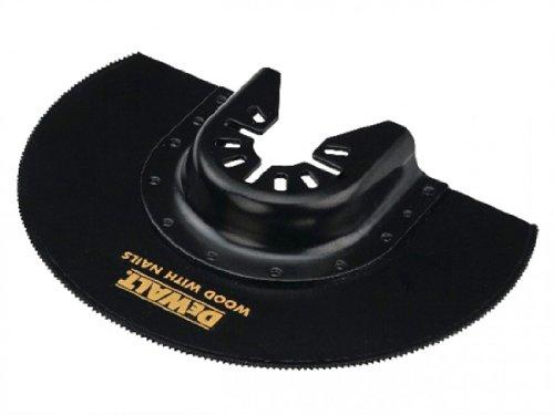 Dewalt DT20710-QZ 100mm Multi-Tool Flush Cut Blade (Dwe315 Blades compare prices)