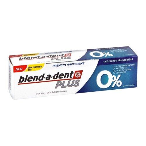 Wick Pharma / Procter & Gamble Blend A Dent Super Haftcreme 0% 1 stk