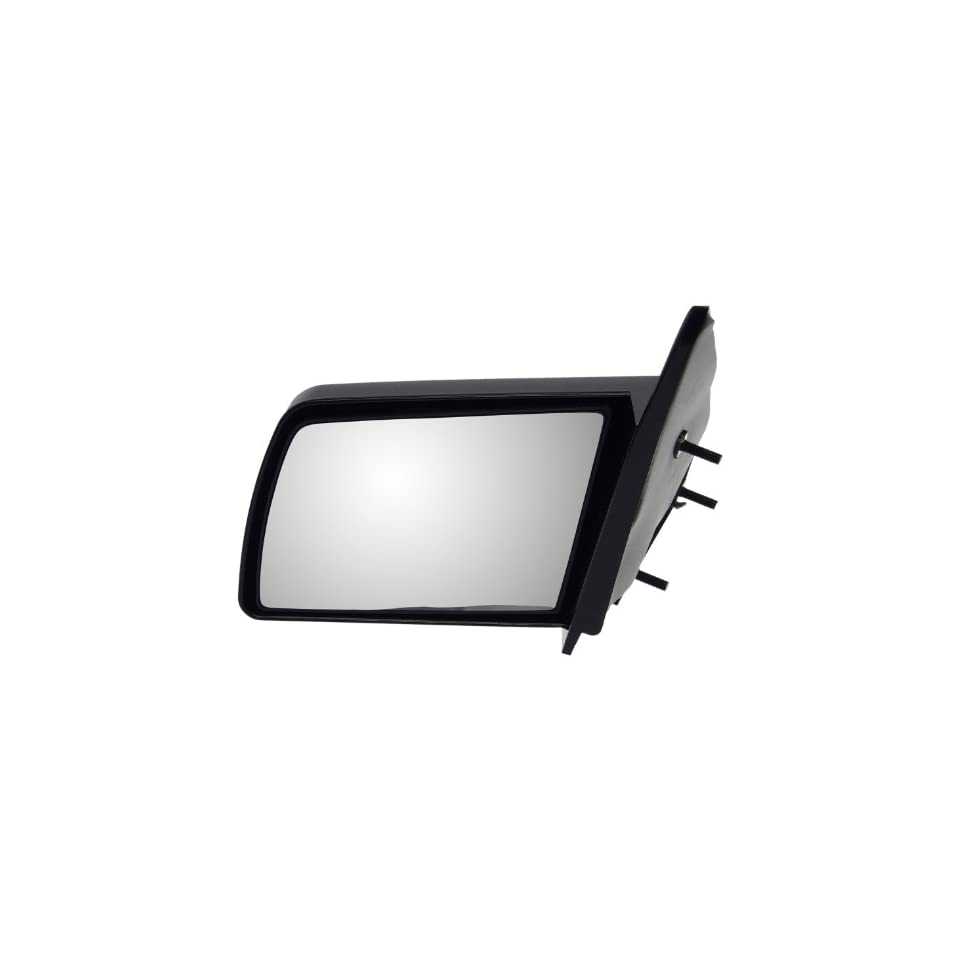 Dorman 955 051 Chevrolet/Cadillac/GMC Manual Replacement Driver Side Mirror